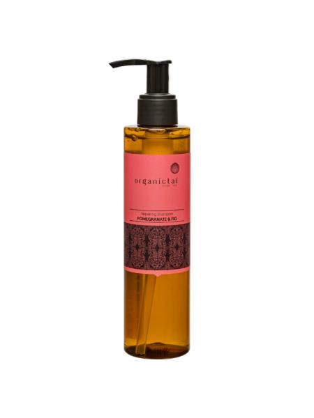 Безсульфатный шампунь с гранатом и инжиром Repairing Shampoo Pomegranate & Fig
