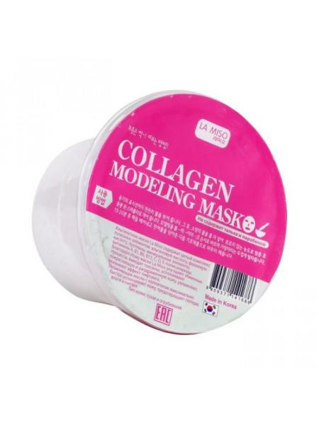 Альгинатная маска с коллагеном для сухой кожи Modeling Mask Collagen