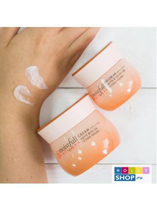 Омолаживающий крем с коллагеном Etude House Moistfull Collagen Cream