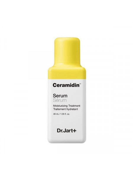 Глубокоувлажняющая сыворотка с керамидами Dr.Jart+ Ceramidin Serum Moisturizing Treatment