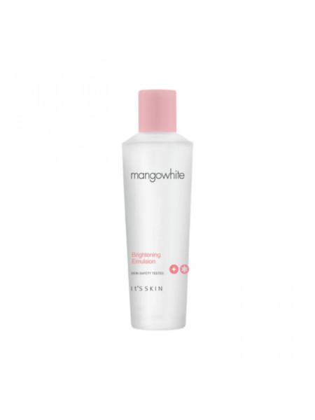 Эмульсия с экстрактом мангустина для сияния кожи Mangowhite Brightening Emulsion