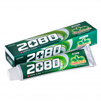Зубная паста с зелёным чаем Dental Clinic 2080 Green Fresh Toothpaste