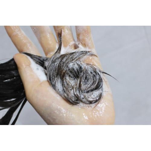 Бессульфатный шампунь против выпадения волос Lador Dermatical Hair-Loss Shampoo