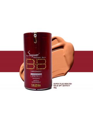 ББ-крем для смуглой кожи Skin79 Super Plus BB Cream Bronze SPF50+