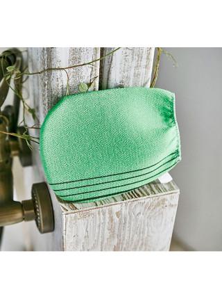 Мочалка для душа из вискозы Sung Bo Cleamy Viscose Exfoliating Body Towel