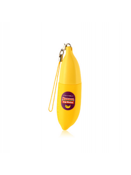 Бальзам для губ Tony Moly Delight Dalcom Banana Pongdang Lip Balm