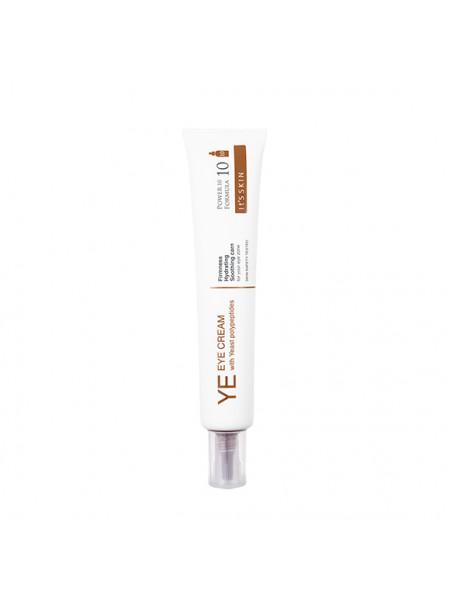 Антивозрастной крем для век с экстрактом дрожжей It`s Skin Power 10 Formula YE Eye Cream