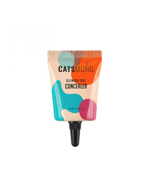 Увлажняющий консилер для лица, тон 01 Blemish Tok Concealer 01 Soft Beige, светло-бежевый