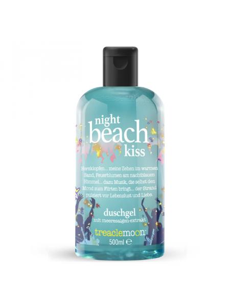 Гельдлядуша Night Beach KissBath & Shower Gel, поцелуй на пляже