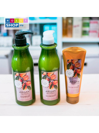 Кондиционер для волос c маслом арганы Welcos Confume Argan Hair Conditioner
