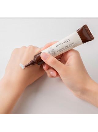Локальный крем против пигментации с бакучиолом Botanity Bakuchiol Spot Cream