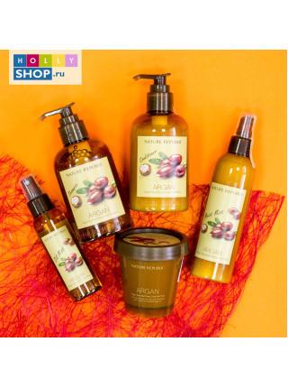 Масло-мист для волос Nature Republic Argan Essential Oil Hair Mist