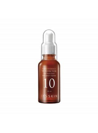 Восстанавливающая сыворотка с экстрактом дрожжей It`s Skin Power 10 Formula YE Effector