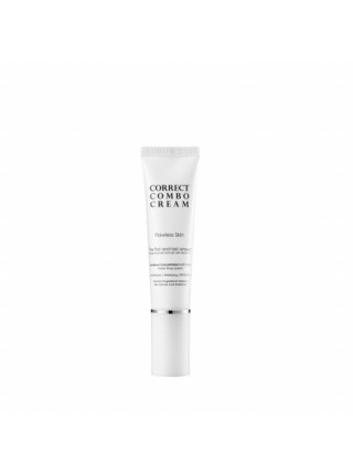 CC-крем с керамидами Mizon Сorrect Сombo Сream Natural Skin (Tube)