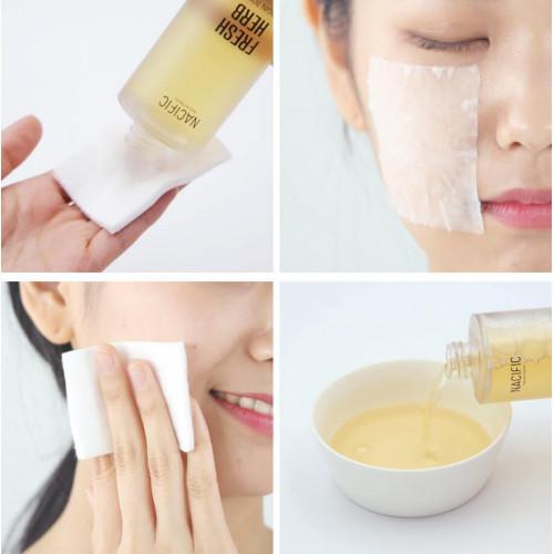Освежающий органический тонер для проблемной кожи NACIFIC Fresh Herb Origin Toner