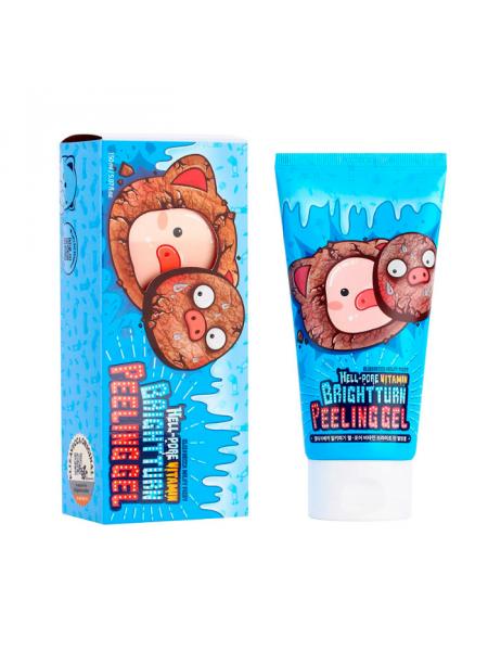 Витаминизированный гель-пилинг для лица Milky Piggy Hell-Pore Vitamin Brightturn Peeling Gel