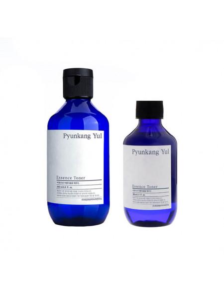 Увлажняющий тонер-эссенция для сухой кожи Pyunkang Yul Essence Toner