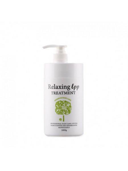 Лечебная маска для волос Gain Cosmetics Haken Relaxing L.P.P. Treatment