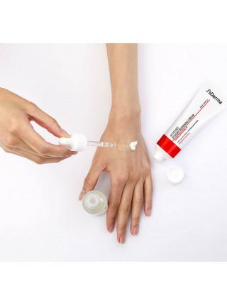 Восстанавливающий крем для проблемной кожи JsDERMA Acnetrix Blending Cream