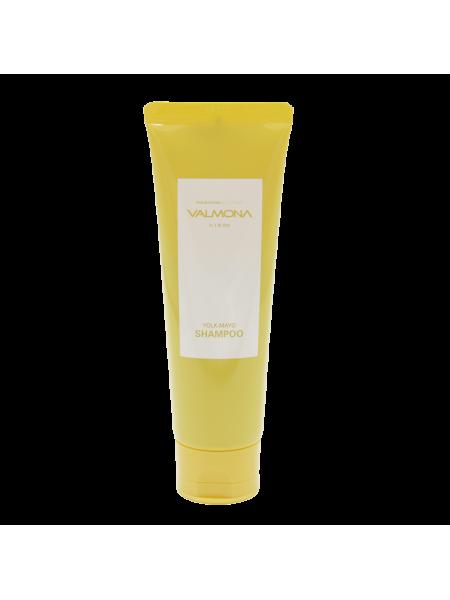 Питательный шампунь с желтком Valmona Nourishing Solution Yolk-Mayo Shampoo