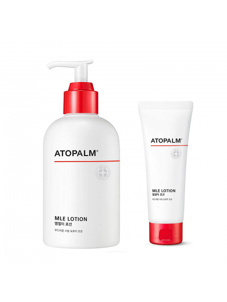 Ламеллярный лосьон для лица и тела Atopalm MLE Moisturizing Body Lotion