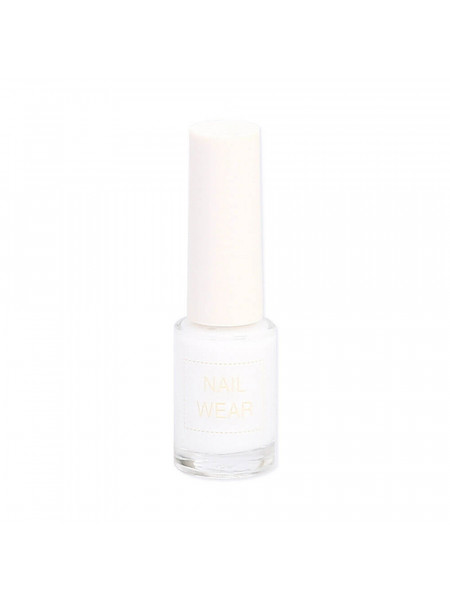 Лак для восстановления ногтевой пластины The Saem Nail Wear Nail Strengthener