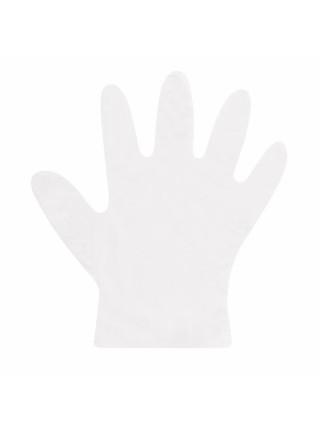 Увлажняющая тканевая маска для рук Baby Silky Hand Mask