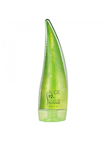 Гель для душа Aloe 92% Shower Gel 250мл