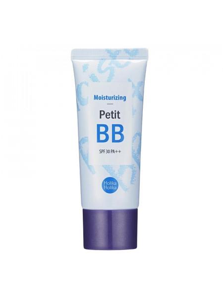 ББ-крем для лица Petit BB Moisturizing SPF 30, увлажнение