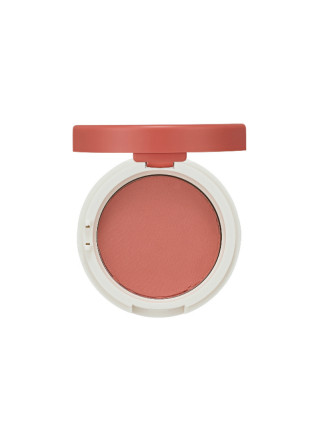 Гелевые румяна Jelly Dough Blusher 02 Grapefruit, грейпфрут