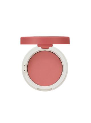 Гелевые румяна Jelly Dough Blusher 03 Srawberry, розовый