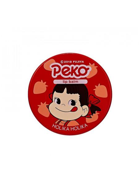 Бальзам для губ  Peko Jjang Melti Jelly Lip Balm, апельсин